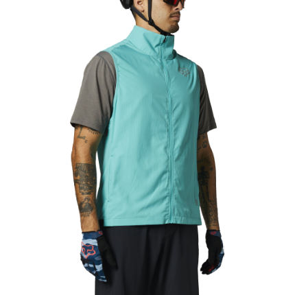 Fox Racing Ranger Wind Cycling Vest
