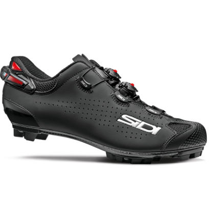 Sidi Tiger 2 SRS Carbon MTB Cycling Shoes