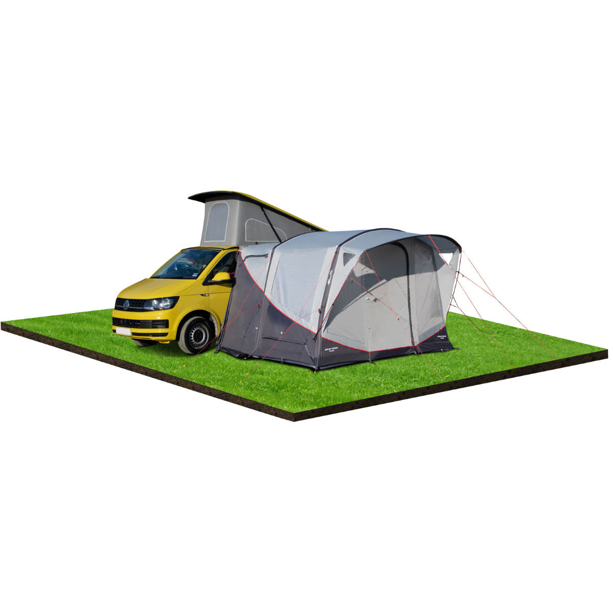 Vango Vango Tolga Air VW Awning   Inners and Floors