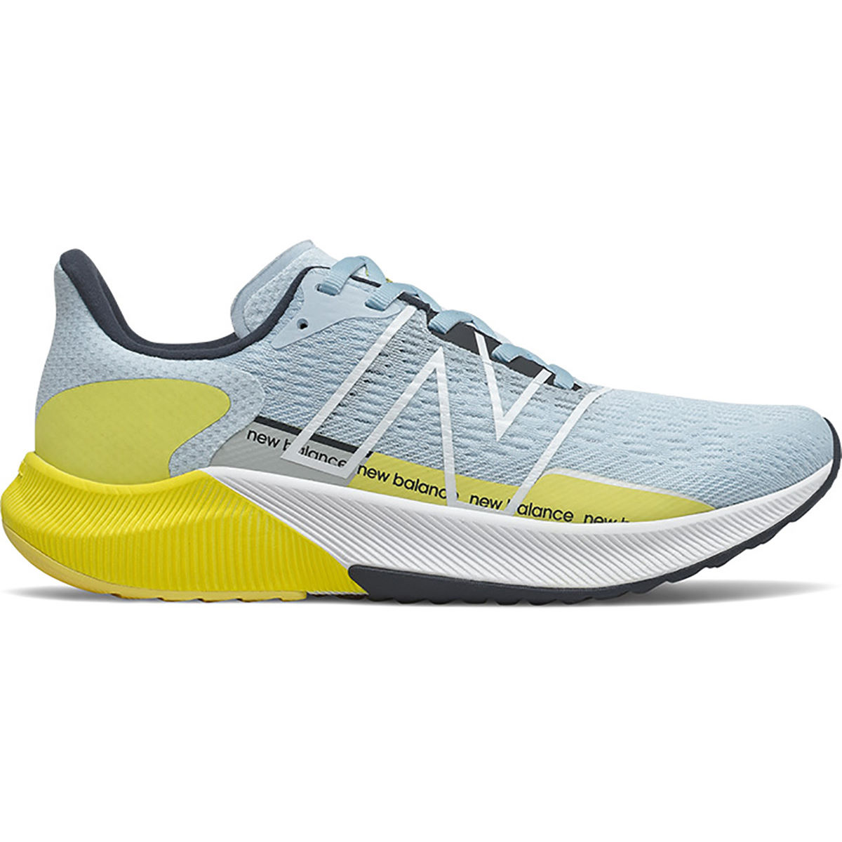 New Balance Womens Fuelcell Propel V2 Running Shoes - Uk 8