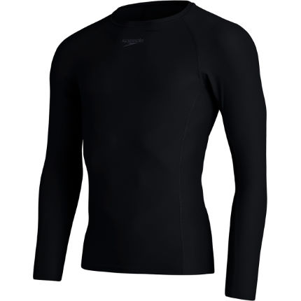 Speedo Essential Long Sleeve Rash Top