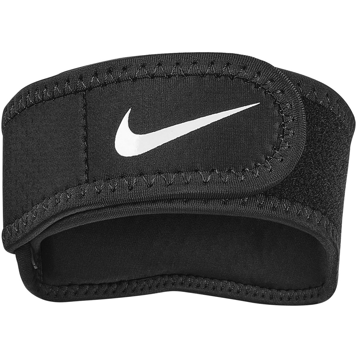 Nike Pro Elbow Band 3.0 - S/m Black/white  Arm Supports
