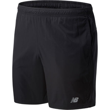 New Balance 7 Inch Woven Running Shorts