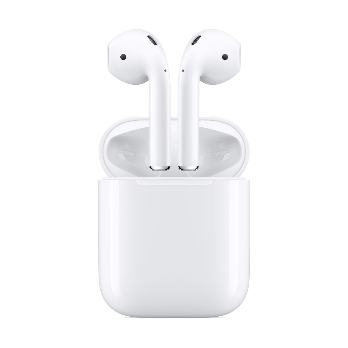 Apple AirPods with Charging Case - Auriculares