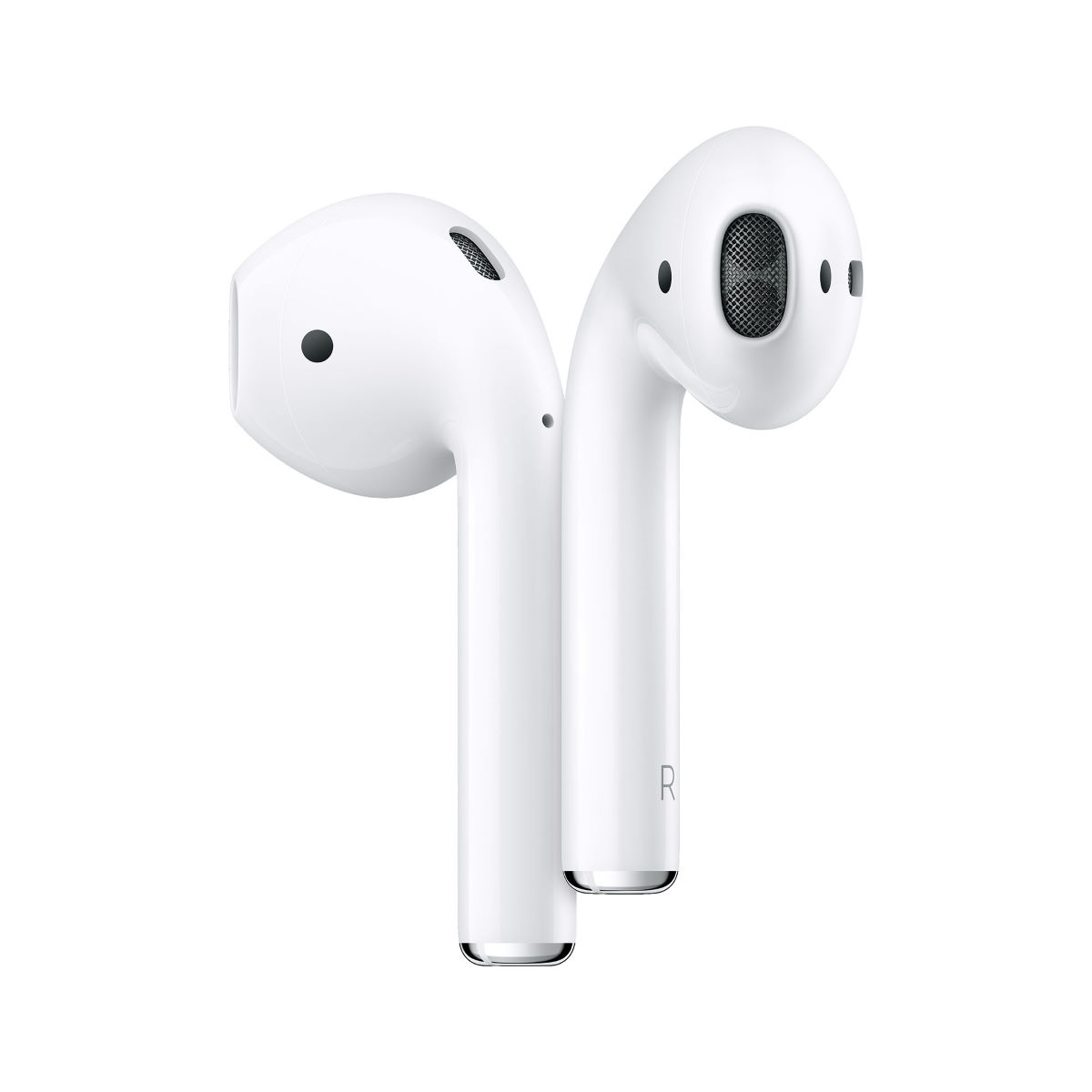 Apple AirPods with Wireless Charging Case - Auriculares
