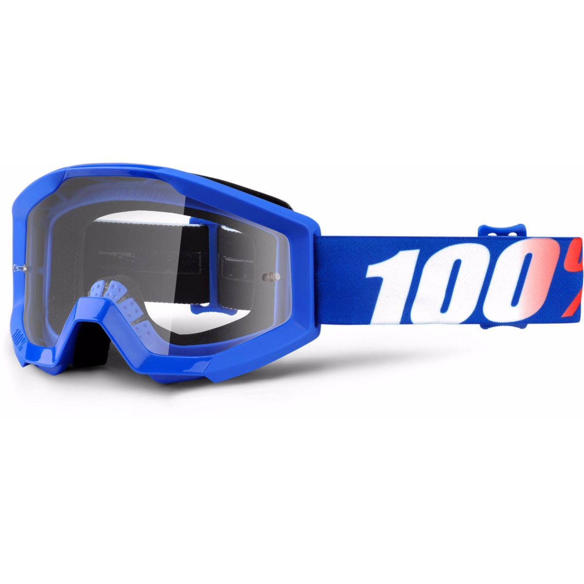 100% Strata Youth Goggles   Cycling Goggles