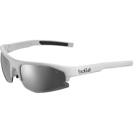 Bolle Bolt 2.0 S Offwhite Polarized Sunglasses