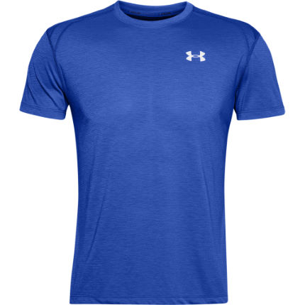 Under Armour STREAKER 2.0 Short Sleeve Running Top