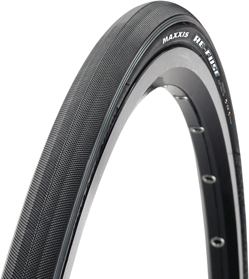 Maxxis - Re-Fuse   tyres