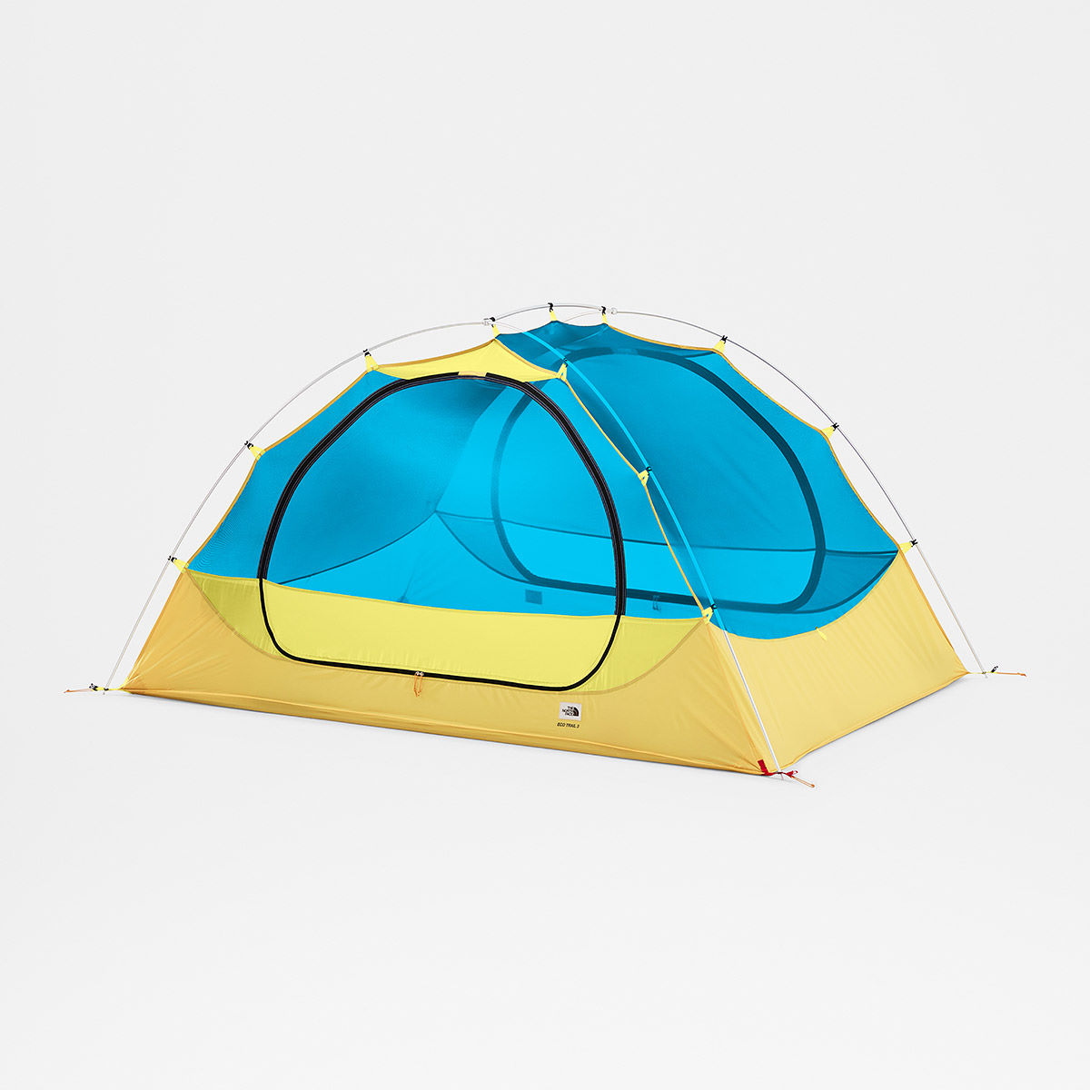 The North Face The North Face Talus Eco 3 Person Tent   Tents