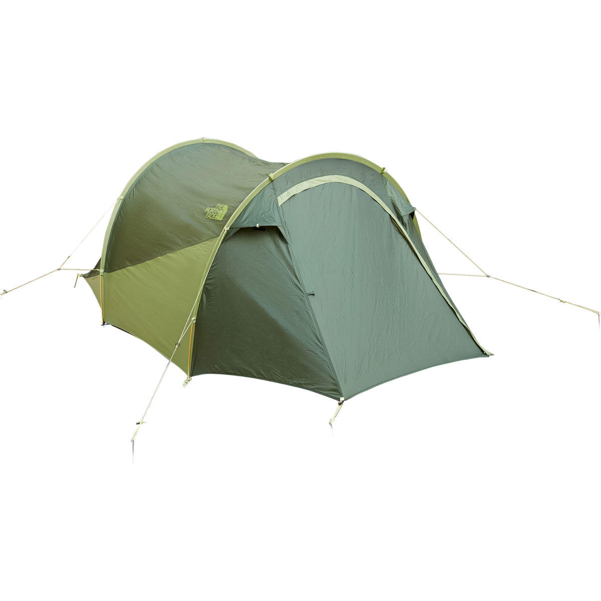 The North Face The North Face Heyerdahl 3 Person Tent   Tents