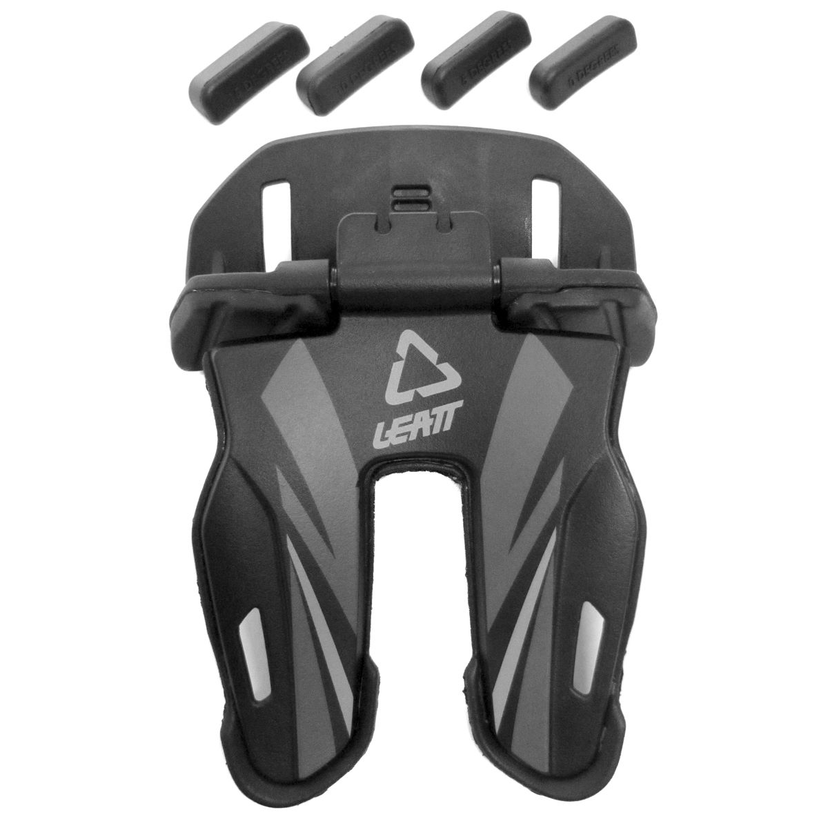 Leatt DBX 5.5 Junior Thoracic Pack - One Size Black | Body Protectors