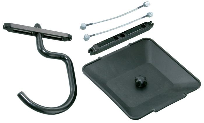 Topeak Workshop Prep Stand Weight Scale-Up   Stands