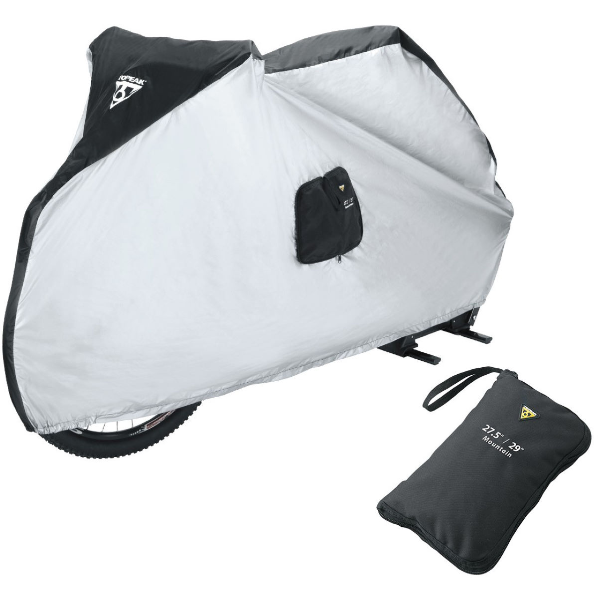 Topeak Topeak Bike Cover Nylon   Bike Bags