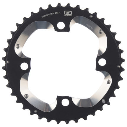 Shimano XT FCM785 10 Speed Double Chainring