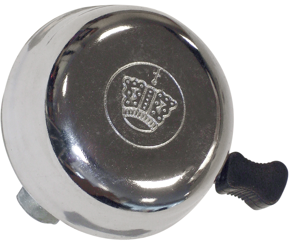 Oxford Crown Bell CP Ringeklokke | Bells