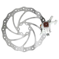 Clarks CMD-15 Mechanical Disc Brake + Rotor