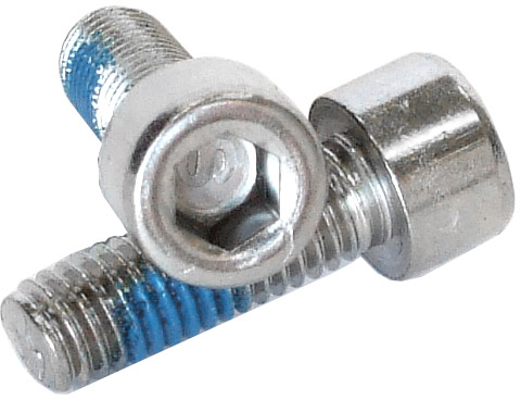 Clarks Bottle Cage Bolts | nuts_and_bolts_component