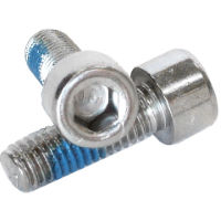 Clarks Bottle Cage Bolts