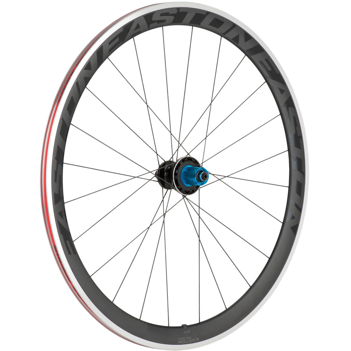 Easton EC70 SL Road Rear Wheel - Ruedas de competición
