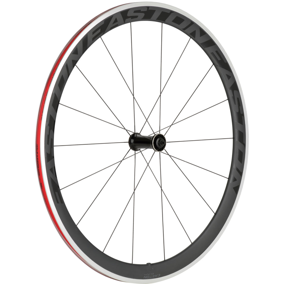 Easton EC70 SL Road Front Wheel - Ruedas de competición