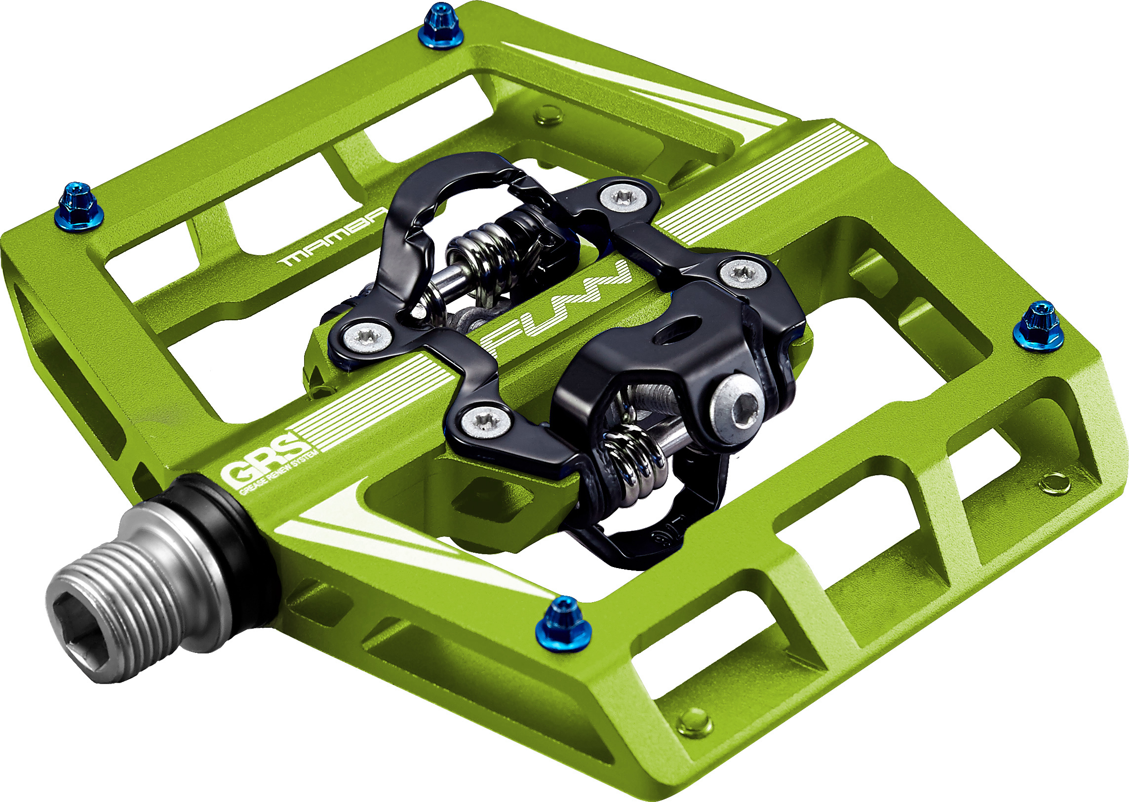 Funn Mamba Two Side Clip MTB Pedals | Pedals
