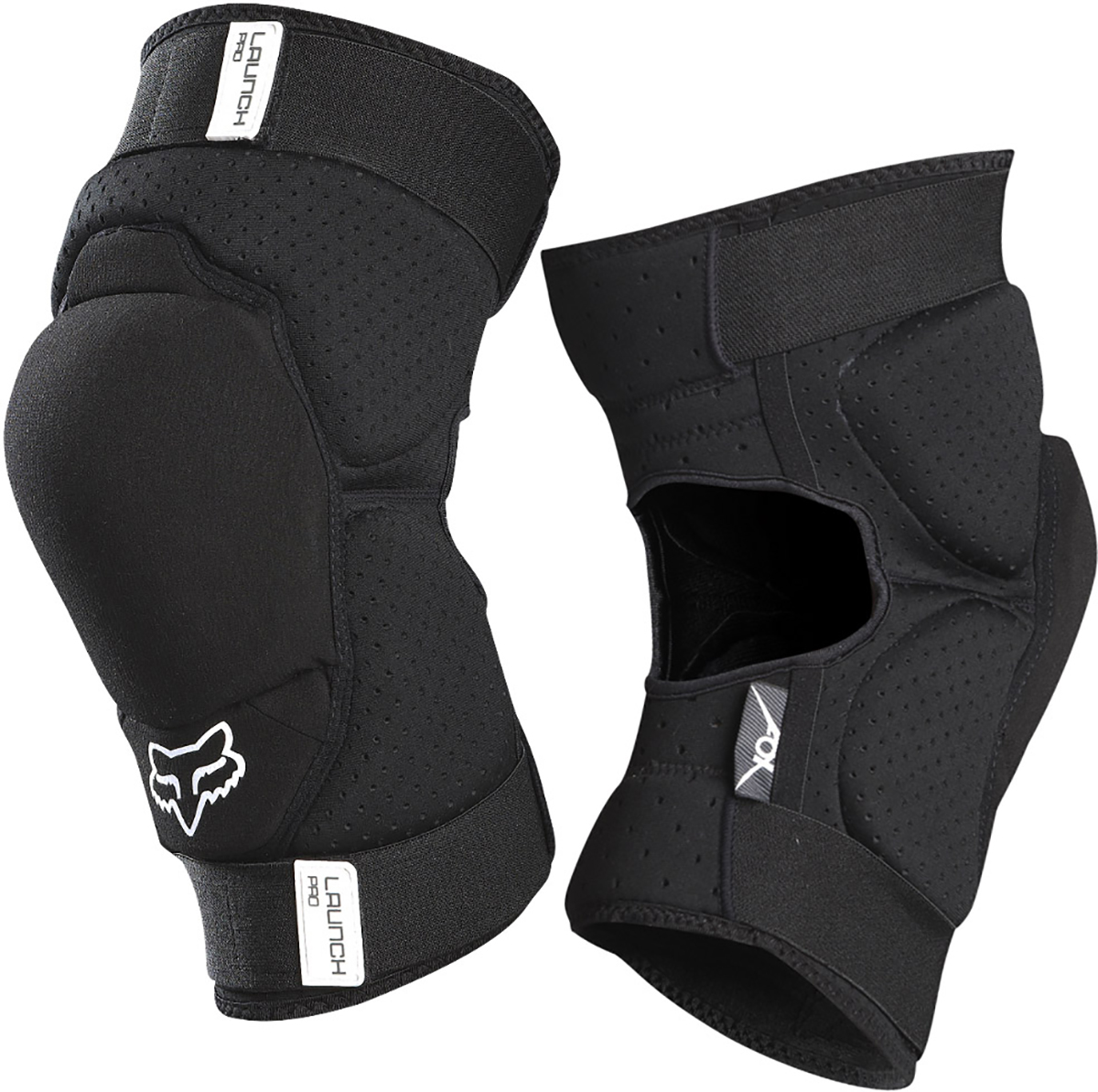 Fox Racing Launch Pro Youth Knee Guard | Amour
