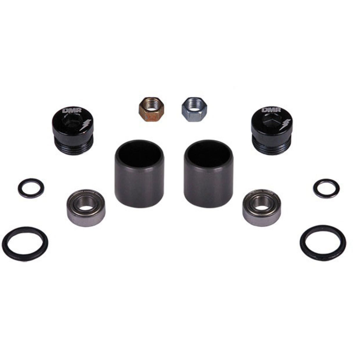 Dmr Pedal Service Kit - One Size Neutral  Flat Pedals