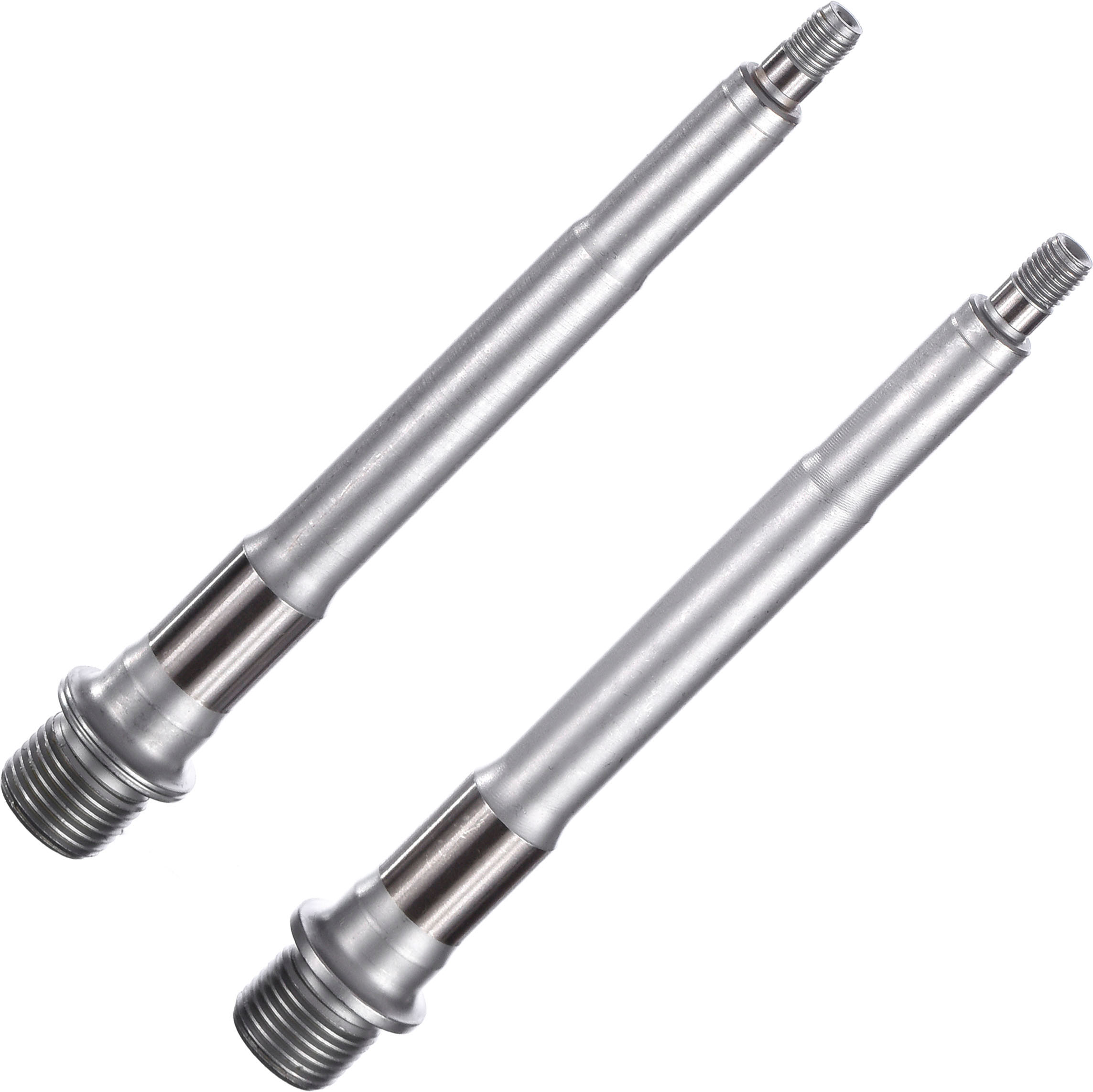 """DMR Replacement Crmo Pedal Spindle Kit 9//16/"""" Vault"""