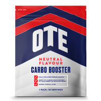 Suplemento OTE Carbo Booster (1 kg)