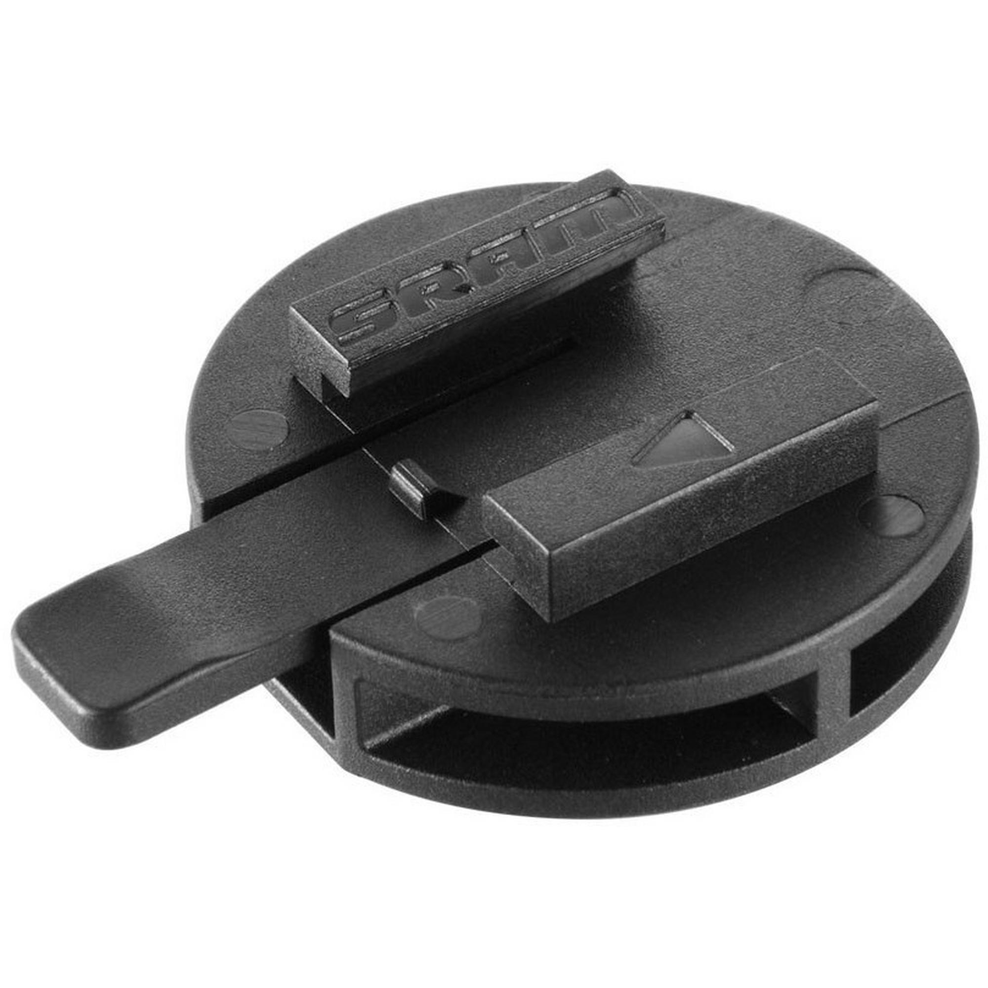 SRAM Quickview Garmin Computer Mount Adaptor | Cykelcomputere