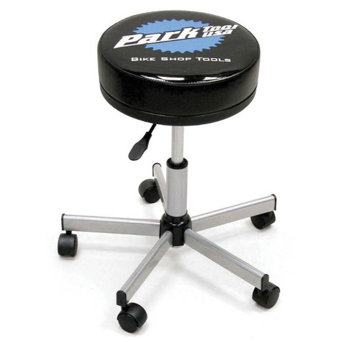 Park Tool Park Tool Rolling Shop Stool STL-2   Workstands