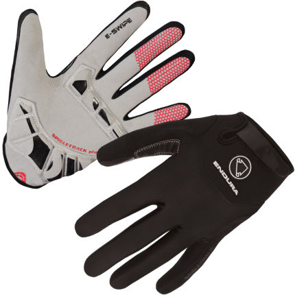 Endura Singletrack Plus Gloves