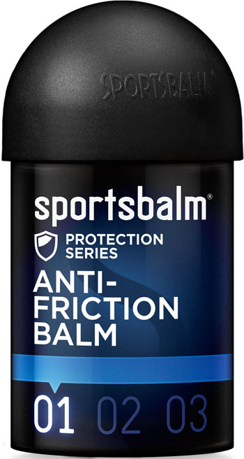 Sportsbalm Protection Series Anti Friction Balm (150ml) | Personlig pleje