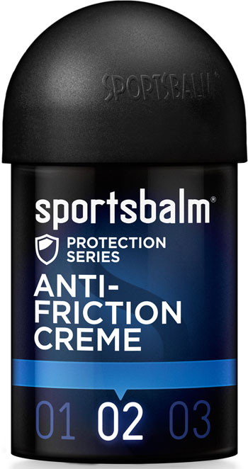 Sportsbalm Protection Series Anti Friction Cream (150ml) | Personlig pleje