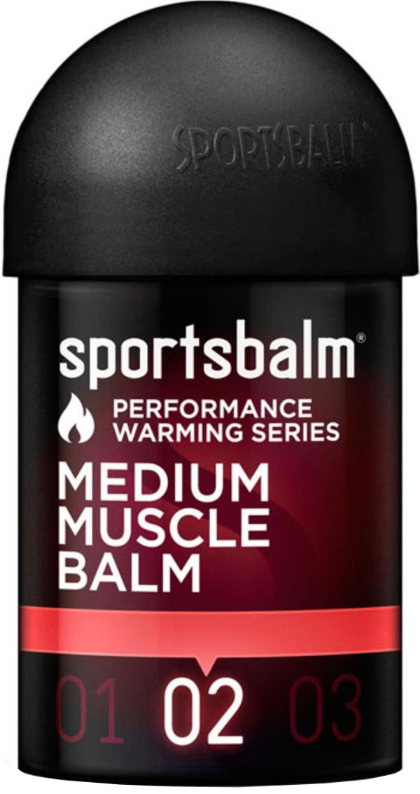 Sportsbalm Performance Warming Series Muscle Balm (150ml) | Personlig pleje
