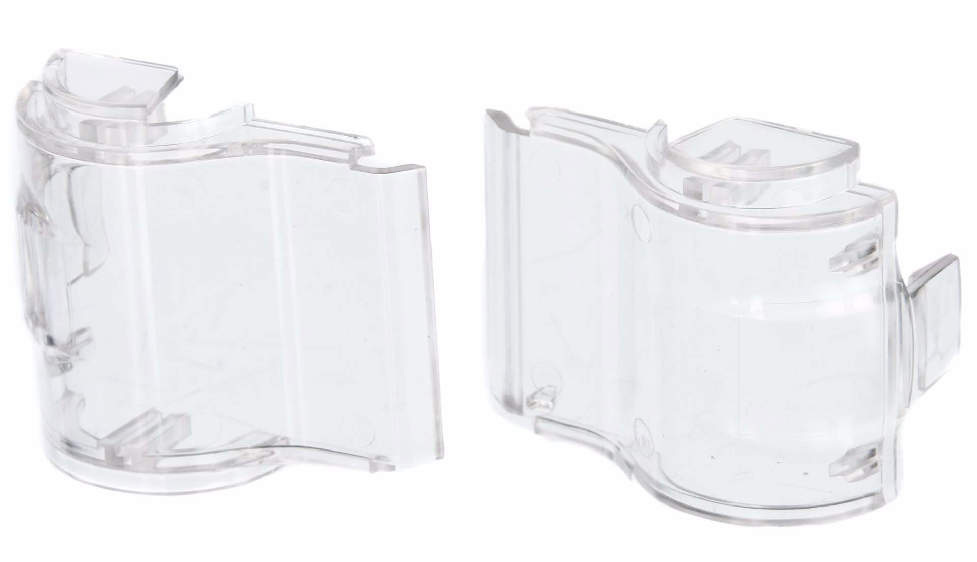 100% SVS Replacement Canister Lids | Glasses
