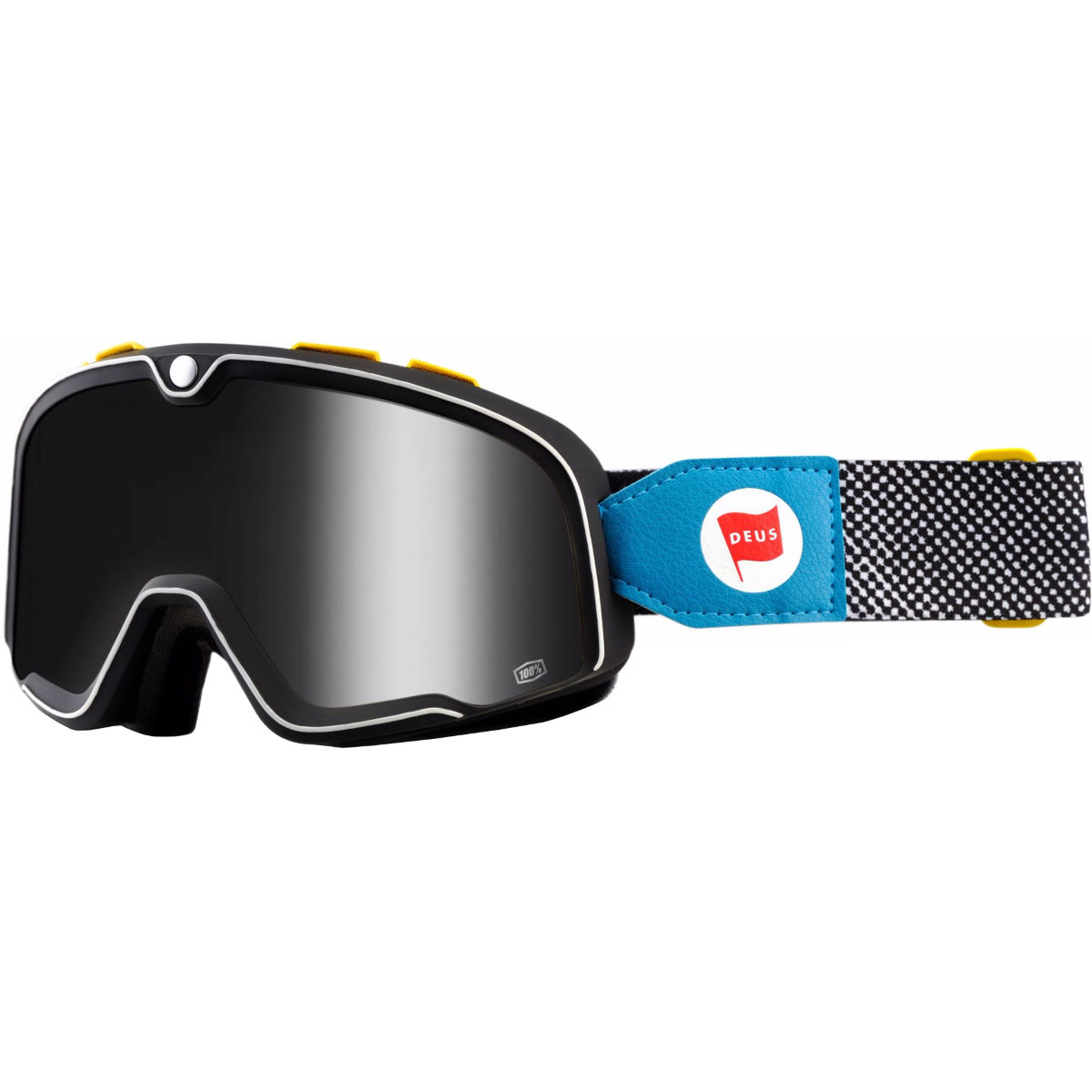 100% 100% Barstow Goggles   Cycling Goggles