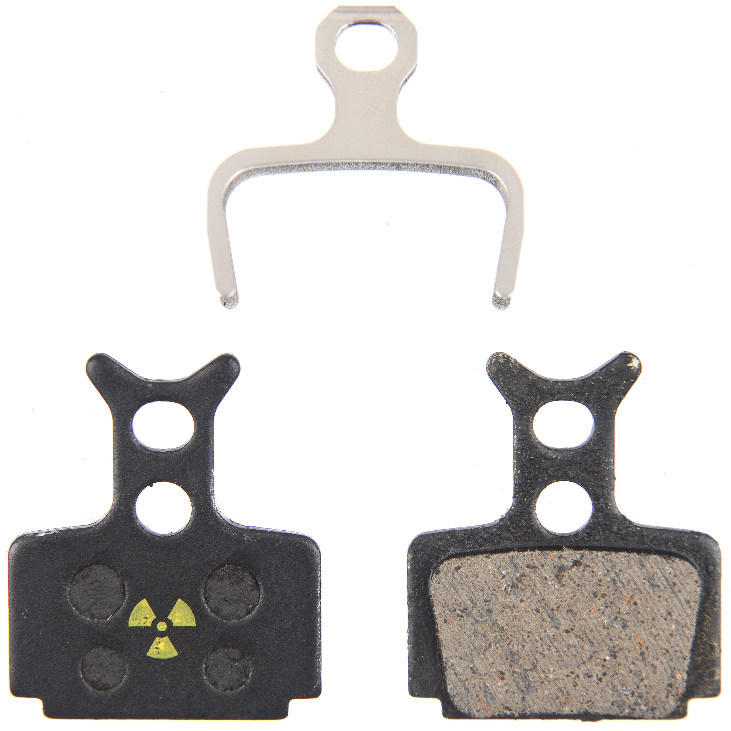 Nukeproof Formula One-R1-RX-Cura Disc Brake Pads | Brake pads