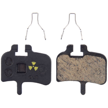 Nukeproof Hayes HFX-9-Mag-MX1 Disc Brake Pads