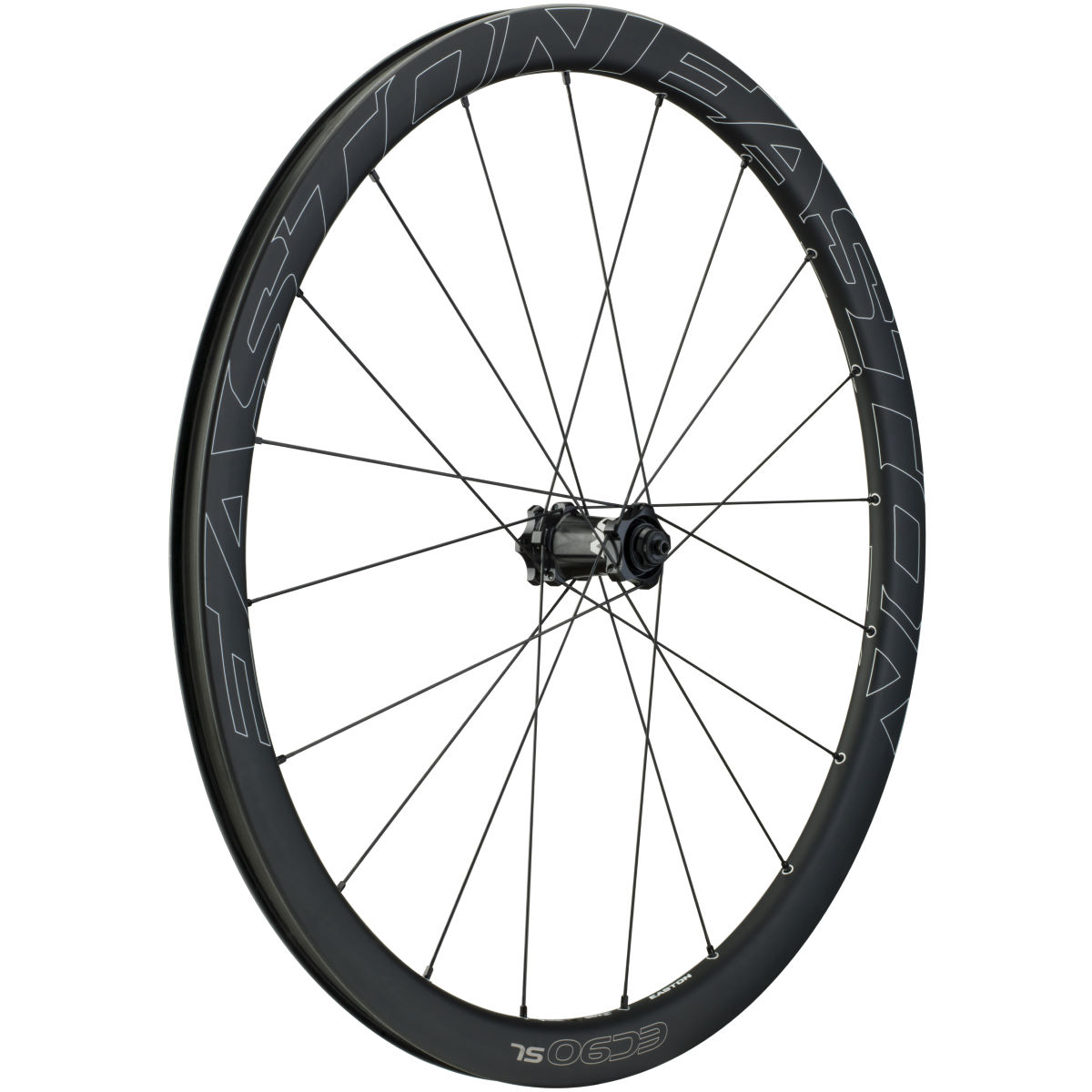 Easton EC90 SL Disc Front Road Wheel - Clincher - Ruedas de competición