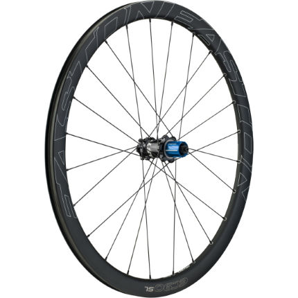 Easton EC90 SL Disc Rear Road Wheel - Clincher
