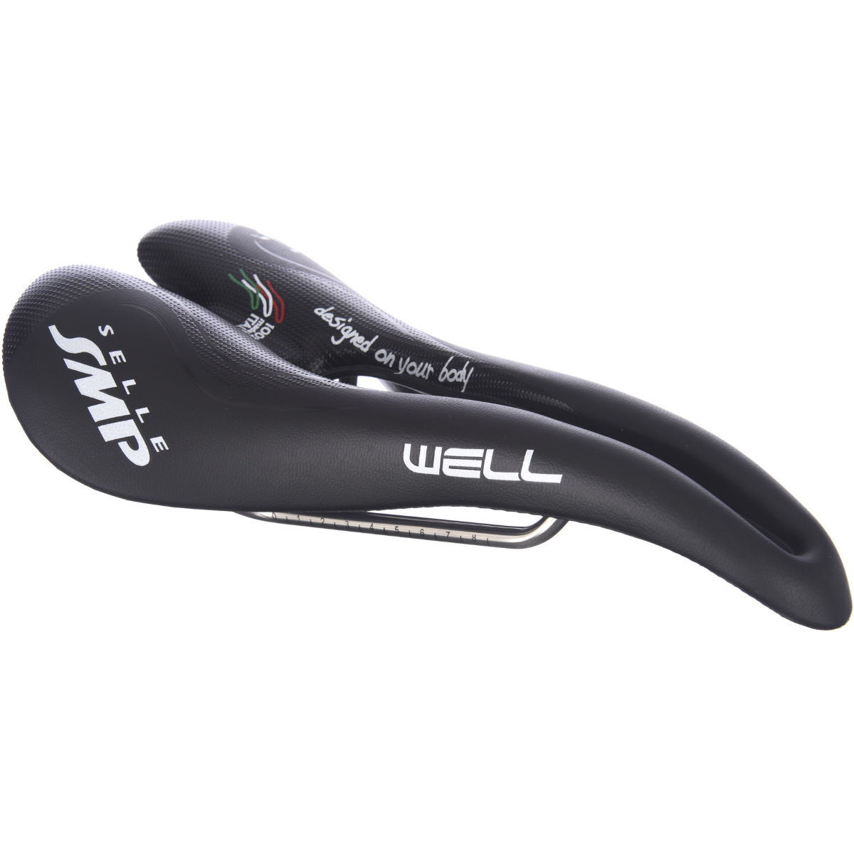 Selle SMP Selle SMP Well Saddle   Saddles