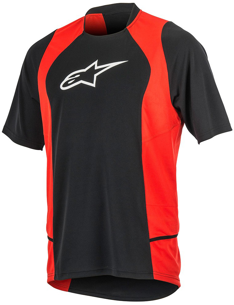 Alpinestars Drop 2 Jersey - Green Black | Trøjer