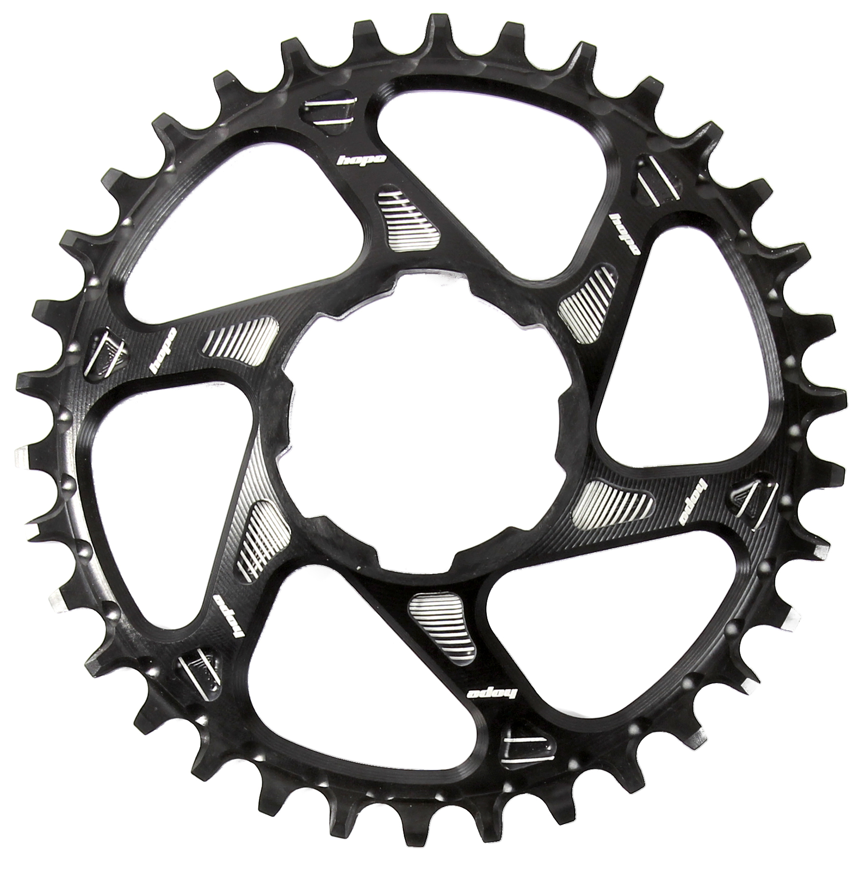 Hope Spiderless Retainer Ring | chainrings_component