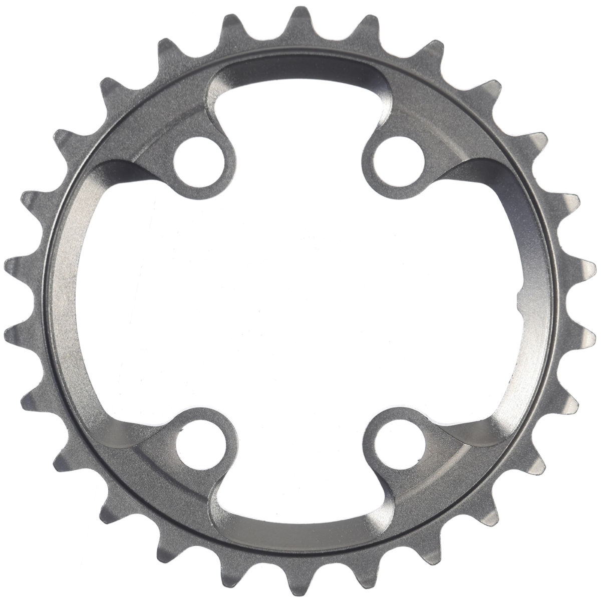Shimano Xtr Fcm9000-m9020 11sp Double Chainrings - 36t 11 Speed Double