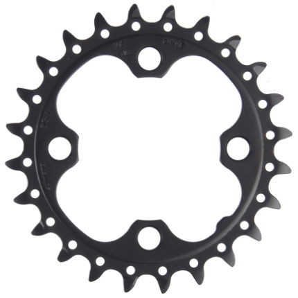 Shimano Deore FCM590 10 Speed Triple Chainring