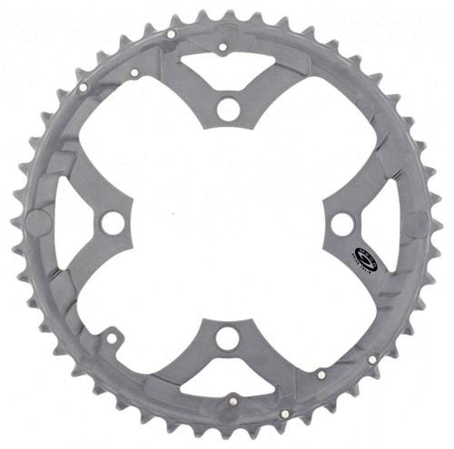 Shimano Deore FCM591 9 Speed Triple Chainrings | chainrings_component