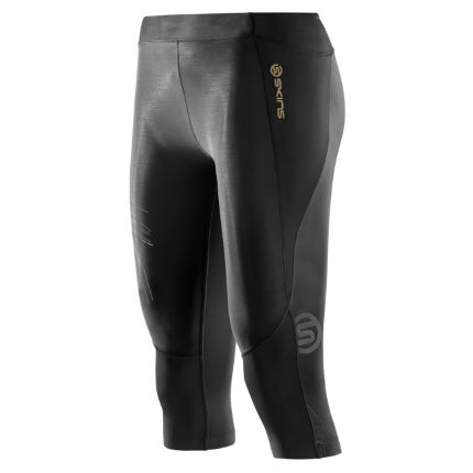 SKINS A400 Starlight Women's 3/4 Tights