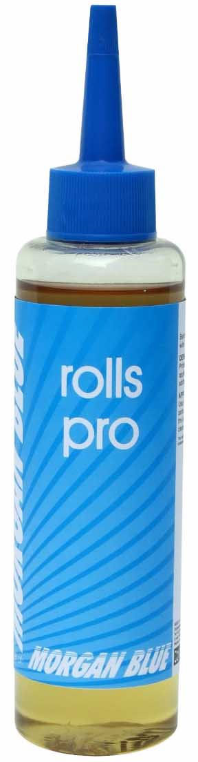 Morgan Blue Rolls Pro Lube | grease_component